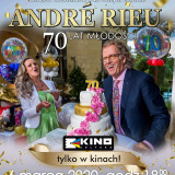 Koncert na dużym ekranie - Andre Rieu
