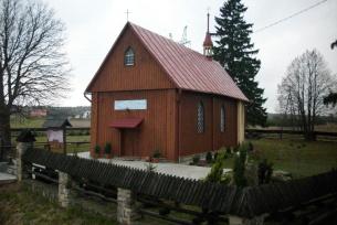 Kościół p.w. Św. Zofii