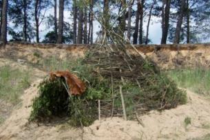 Rezerwaty na terenie powiatu ~ Rezerwat Archeologiczny Rydno
