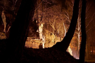 Skałki w Starachowicach