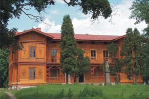 Pozostałości Zespołu Dworskiego w Mircu