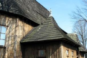 Kościół w Radkowicach