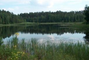 Zbiorniki wodne ~ Zbiornik wodny zwany Płuczką lub Kotyską