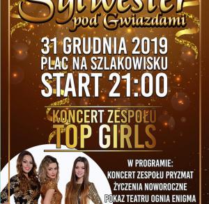 Sylwester w Starachowicach