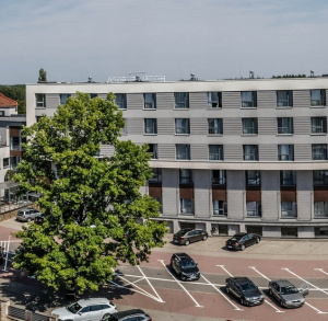 Hotel Europa Business & Spa