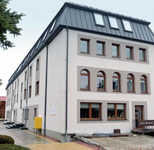 Dom Pielgrzyma w Kałkowie