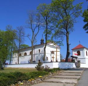 Gmina Mirzec