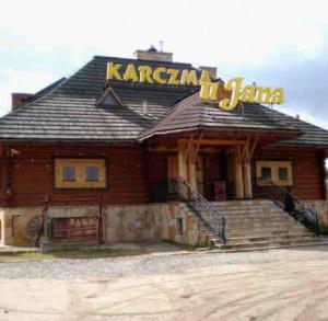 "Karczma ""U Jana"""