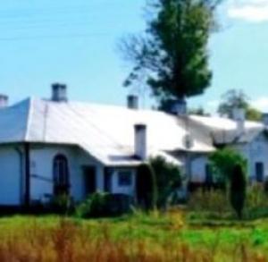 Pozostałości walcowni i pudlingarni w Michałowie