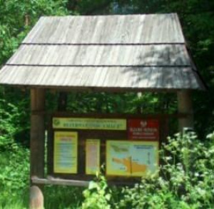 Rezerwat Rosochacz