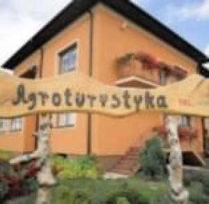 """""""Tarczuś"""" Urszula Cześnikiewicz"""