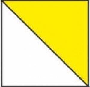 szlak spacerowy żółty