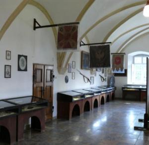 Muzeum Ojców Cystersów w Wąchocku