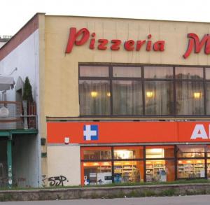 """""""Margherita"""""""