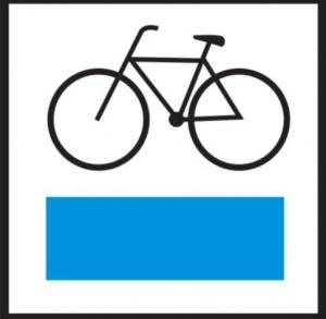Niebieski szlak rowerowy - ŚLADAMI ZABYTKÓW TECHNIKI DOLINY KAMIENNEJ