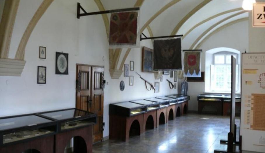 Muzeum Ojców Cystersów
