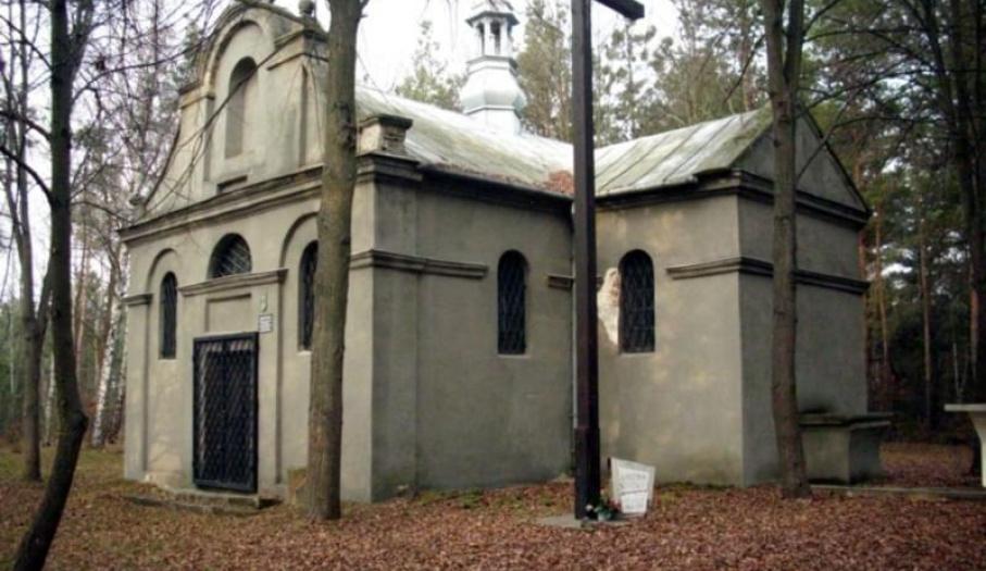 Kaplica Św. Rocha