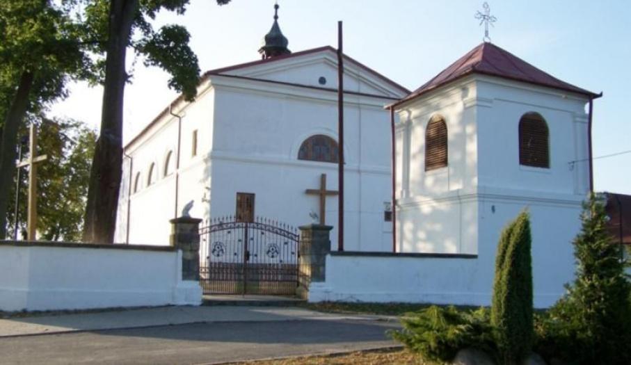 Kościół p.w. Św. Leonarda