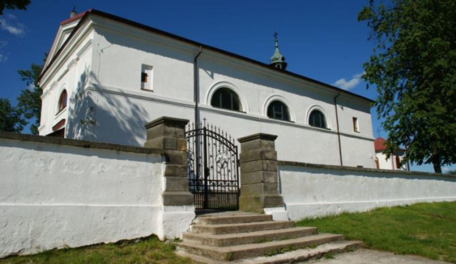 Kościół Św.Leonarda