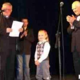 II Konkurs Piosenki Retro dla Dzieci i Młodzieży