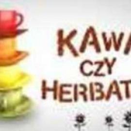 """""""KAWA CZY HERBATA"""" W Powiecie Starachowickim"""