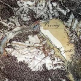 Stare mapy Brodów i okolic