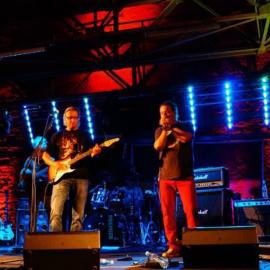 """II Festiwal Bluesowy """"Blues pod Piecem"""""""