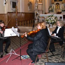 Muzyka poważna i poezja w Krynkach