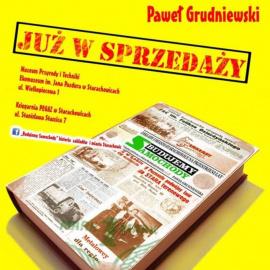 """Nowa książka o Starachowicach """"Budujemy Samochody"""" - historia zakładów i miasta"""