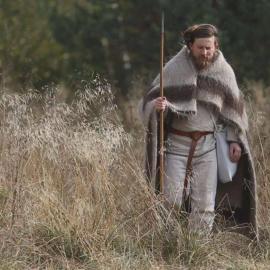Żelazny Pielgrzym - film o antycznym hutnictwie w regionie świętokrzyskim