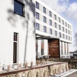 Hotel Europa - Największy w Województwie Świętokrzyskim.