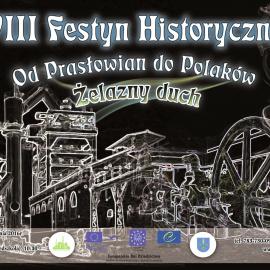 """VIII Festyn """"Od Prasłowian do Polaków"""""""
